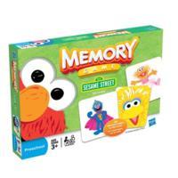 MEMORY SESAME STREET Edition