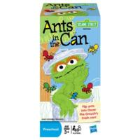 Sesame Street ANTS IN THE CAN Game