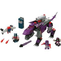 KRE-O Transformers Robots in Disguise Underbite Jetpack Takedown Set