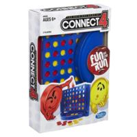 Connect 4 Fun on the Run Game