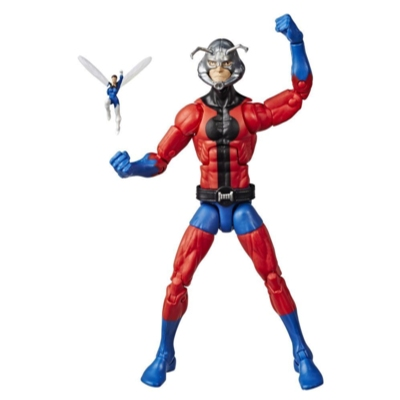 Marvel Retro 6-inch Collection Ant-Man