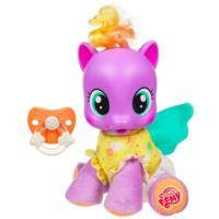 MY LITTLE PONY SO SOFT NEWBORN SUNNY DAZE Figure