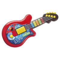 Playskool Sesame Street Elmo Guitar