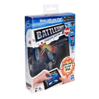 BATTLESHIP Movie Edition zAPPed Game