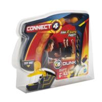 CONNECT 4 DUNK