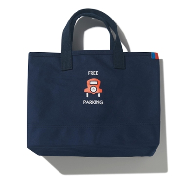 Kule Free Parking Medium Tote