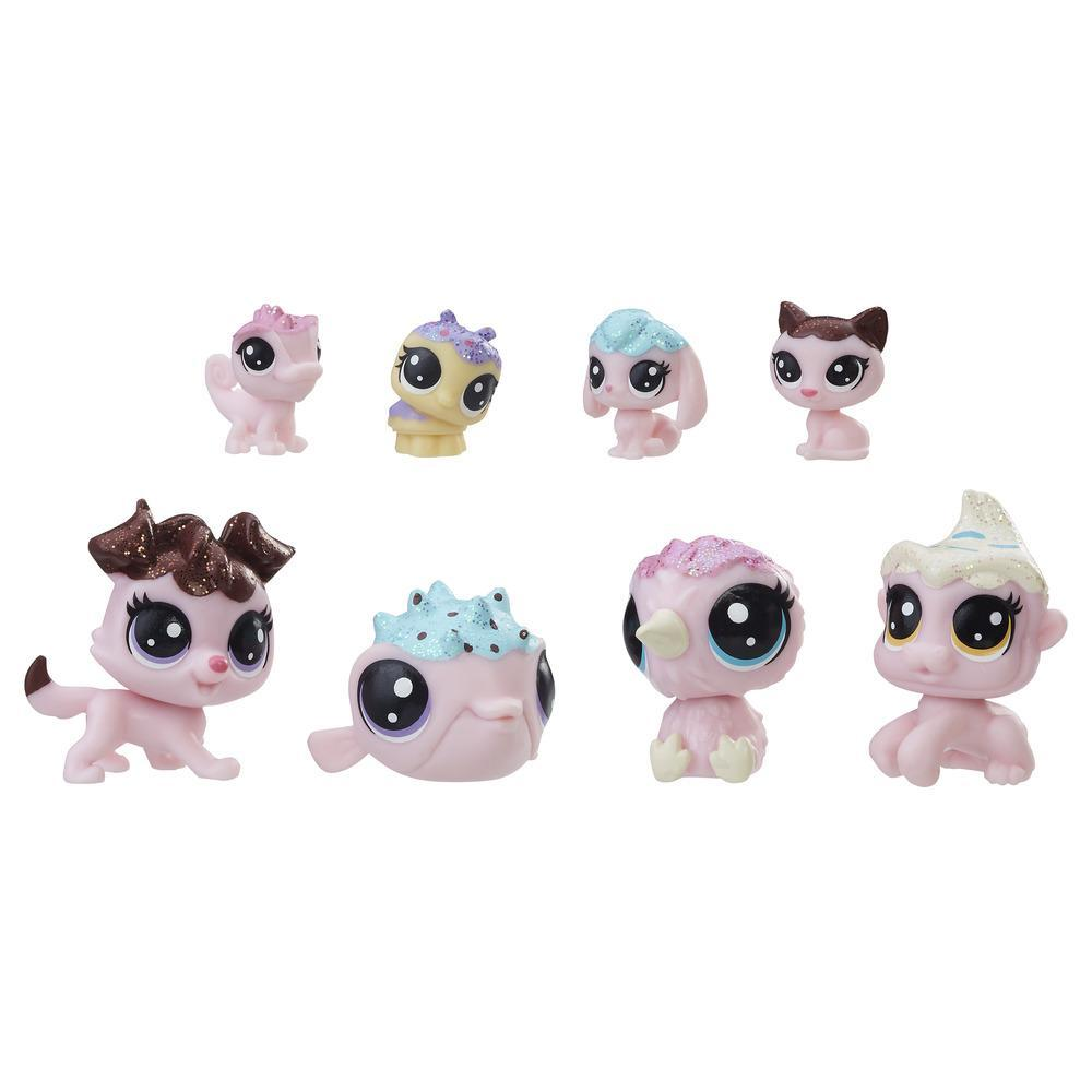 Littlest Pet Shop Frosting Frenzy Friends
