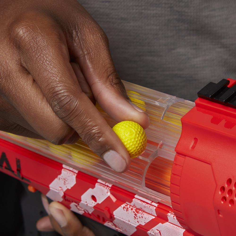 Nerf Rival Artemis XVII-3000 Team Red