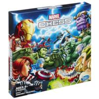 Marvel Chess Game