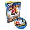 TONKA CHUCK & FRIENDS BIG AIR DARE Movie (DVD)
