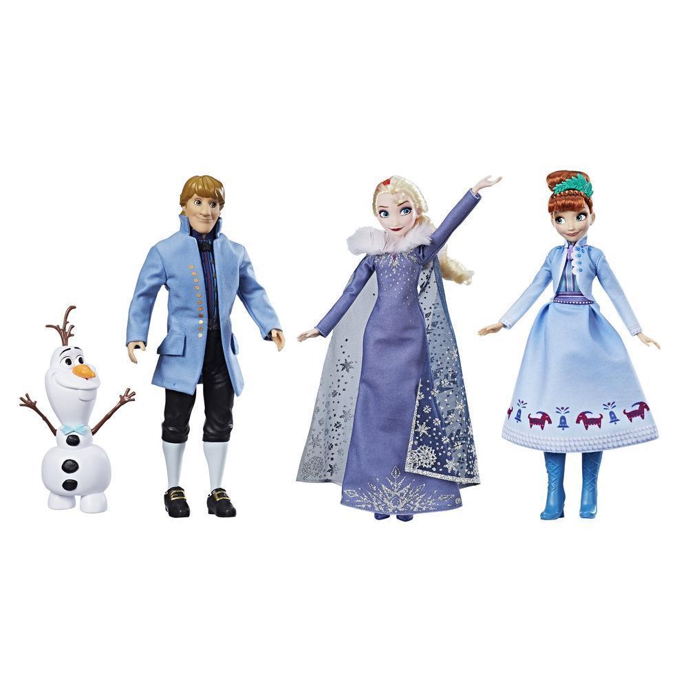 Disney Frozen Festive Friends Collection