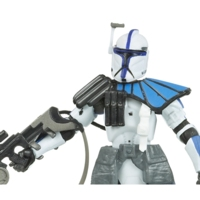 Star Wars The Legacy Collection – ARC Trooper
