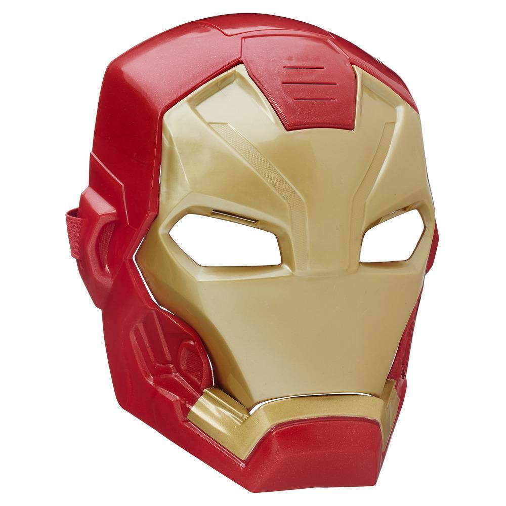 marvel captain america civil war iron man tech fx mask