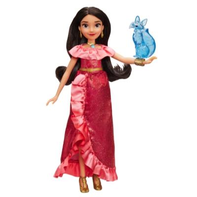Disney Elena of Avalor Magical Guide Zuzo