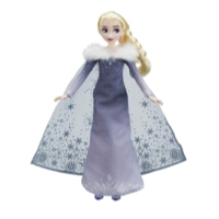 Disney Frozen Musical Elsa
