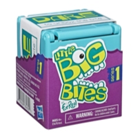 Little Big Bites Toy by furReal, Series 1, Ages 4 and Up