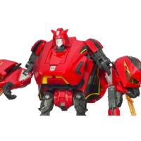 TRANSFORMERS Generations Deluxe Class: CLIFFJUMPER