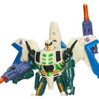 TRANSFORMERS Generations Deluxe Class: THUNDERWING