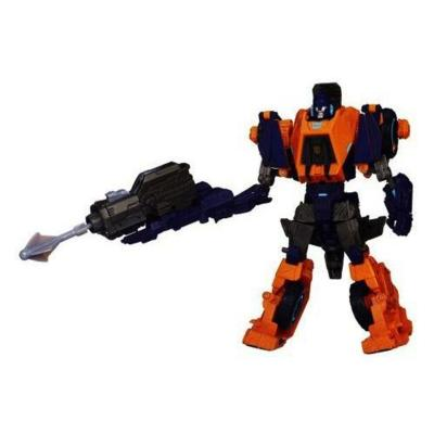 Transformers Generations Fall of Cybertron Autobot Impactor