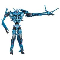 TRANSFORMERS PRIME ROBOTS IN DISGUISE Deluxe Class Series 1 SOUNDWAVE Figure
