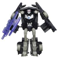 TRANSFORMERS PRIME CYBERVERSE COMMAND YOUR WORLD Legion Class VEHICON Assault Infantry Figure