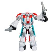TRANSFORMERS PRIME ROBOTS IN DISGUISE Deluxe Class Series 1 AUTOBOT RATCHET Figure