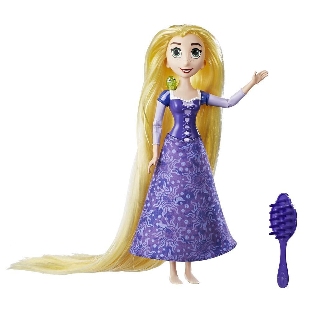 Disney Tangled the Series Musical Lights Rapunzel