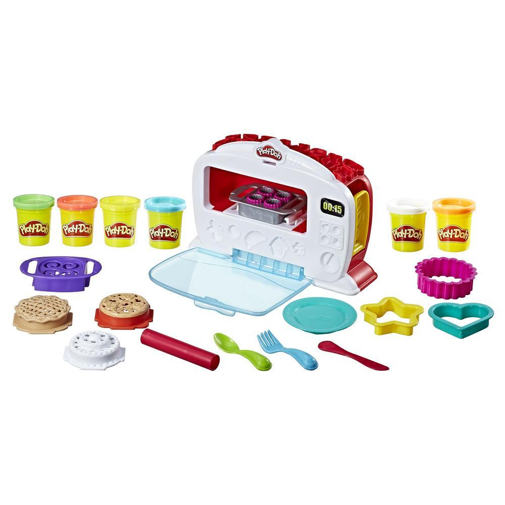 Play-Doh Kitchen Creations Magical Oven