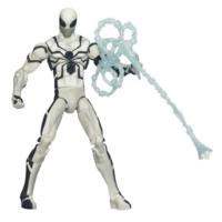 MARVEL UNIVERSE SPIDER-MAN Figure