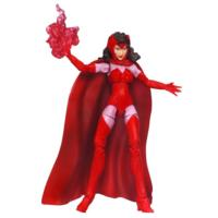MARVEL UNIVERSE SCARLET WITCH Figure