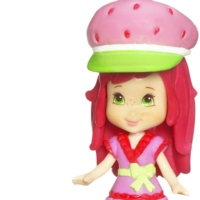 STRAWBERRY SHORTCAKE - BERRY STYLISH STRAWBERRY SHORTCAKE