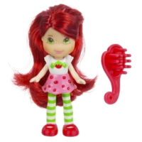 Strawberry Shortcake - Strawberry Shortcake