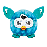 Furby Furbling Creature (Waves)