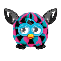 Furby Furbling Creature (Triangles)