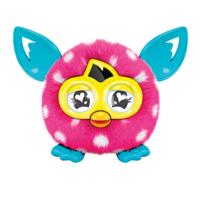 Furby Furbling Creature (Polka Dots)