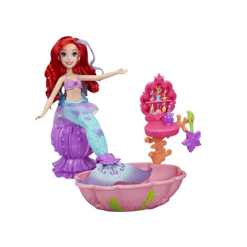 Disney Princess Color Change Spa