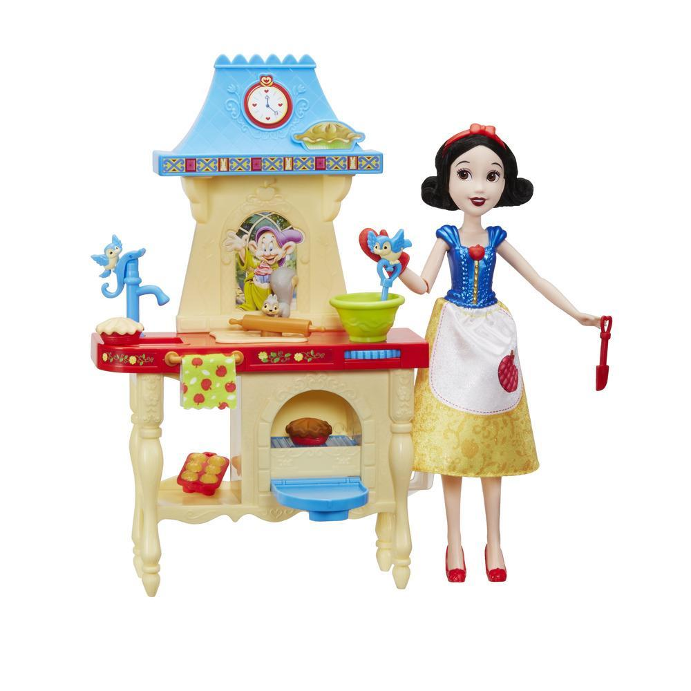 Disney Princess Stir 'n Bake Kitchen