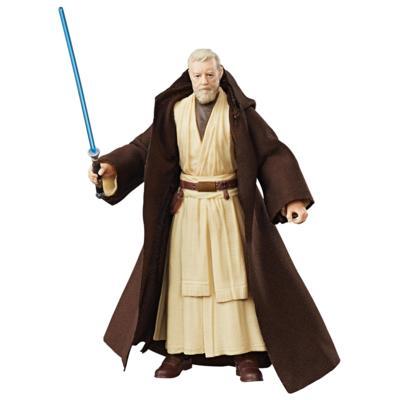 Star Wars The Black Series 40th Anniversary Ben (Obi-Wan) Kenobi