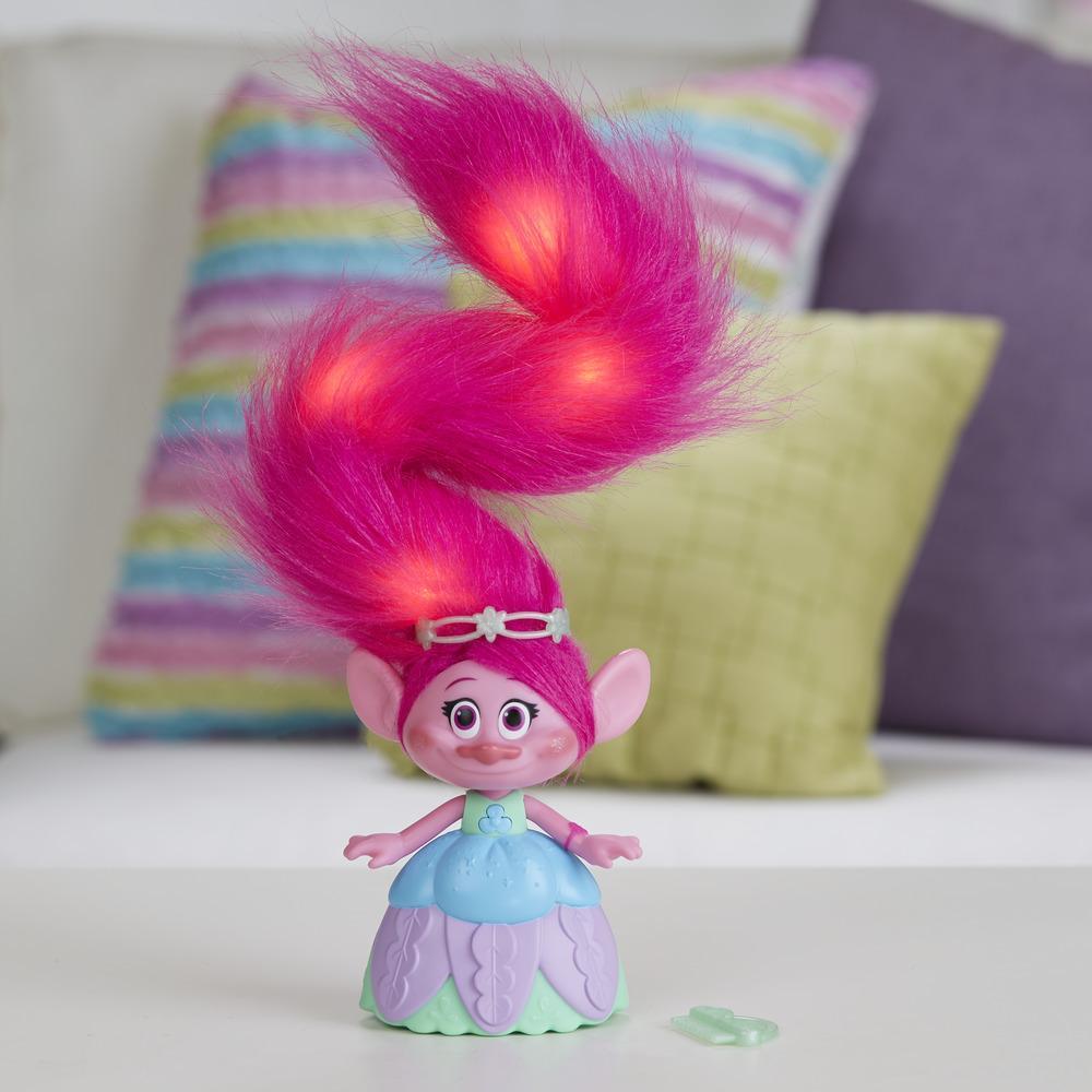 DreamWorks Trolls Hair in the Air Poppy