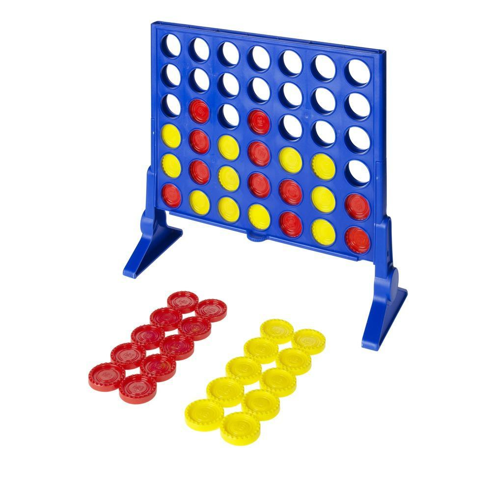 connect 4 game raise the fun classic