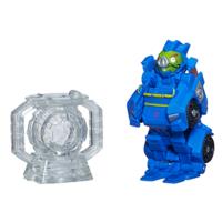 Angry Birds Transformers Soundwave Pig Figure