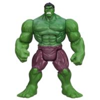 Marvel Mighty Battlers Gamma Slam Hulk Figure