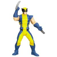 Marvel Mighty Battlers Tornado Claw Wolverine Figure