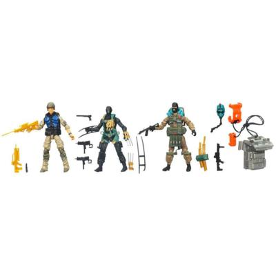 G.I. JOE RETALIATION G.I. JOE Tactical Ninja Team Set