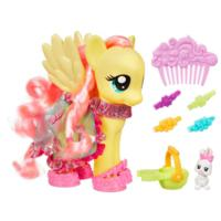MY LITTLE PONY FASHION STYLE FLUTTERSHY
