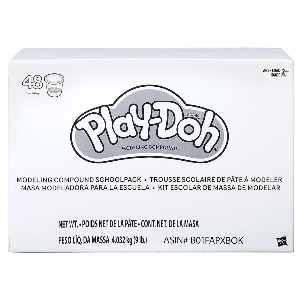 Play-Doh Modeling Compound Schoolpack