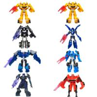 TRANSFORMERS PRIME CYBERVERSE LEGION 8 Pack Value Pack
