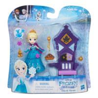 Disney Frozen Little Kingdom Elsa & Throne