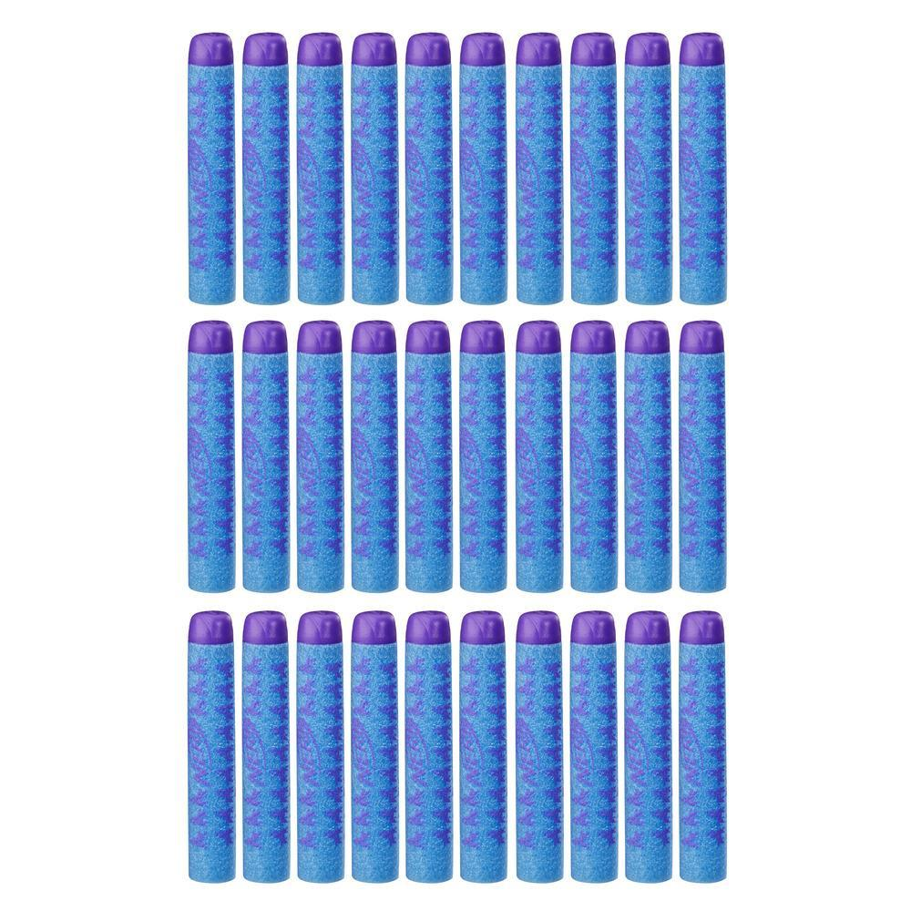Fortnite Nerf Official 30 Dart Elite Refill Pack