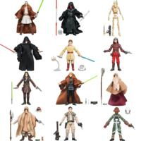 STAR WARS THE VINTAGE COLLECTION 12 Pack